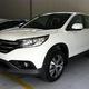 Honda Cộng Hòa CRV mới nhất.