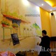 Vẽ Tranh Tường, tranh 3D, sơn dầu chất lượng cao, chỉ nghiệm th.