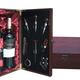 Chuyên cung cấp hộp rượu, dụng cụ rượu làm quà tặng cho khác.