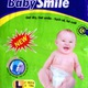 Bỉm baby smile.