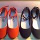 Trendy Giày ren,giày lưới,giày búp bê,giày hở mũi, sandal,xỏ ngón.
