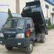 Xe ben Forcia 950kg, xe ben tự đổ forcia 950kg có số phụ, xe tải th.