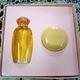 N5 by Chanel Paris, Les Parfums de France by Charrier Parfums, Ecusson by Jean D.