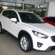 Mazda CX 5 Crossover đẳng cấp, công nghệ Skyactive vượt trội. Mua M.