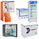 Thanh lý tủ lạnh cũ thời bão giá, Sharp, LG, Sanyo, Electrolux, Toshib.