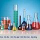 Sản xuất cung ứng dụng cụ thí nghiêm bằng thủy tinh cao cấp.