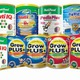 Mua sữa NUTIFOOD tặng XE ĐẠP , Chiết khấu tới 30%.Pedia Plus giá 2.