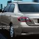 Toyota Long biên báo giá Corrola Altis 2014 Altis 1.8G, 2.0 Liên hệ Toyota.