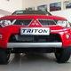 Xe bán tải Triton GLS 2014 hoàn toàn mới, hỗ trợ lên tới 50 triệ.