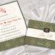 In thiệp cưới giá rẻ khuyến mại mùa cưới 2014.