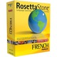 Phần mềm học Tiếng Pháp, Rosetta Stone French, Tell me more French.