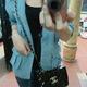SALE OFF: áo sơ mi, túi Chanel, khoác phao, cadigan, giày cao gót. Cả NE.
