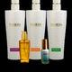 Bộ sản phẩm hấp phục hồi HANEDA COLLAGEN dầu gội HANEDA collagen.