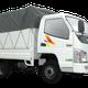 Chuyên bán xe tải Veam 990 Kg, 1.25 tấn đóng thùng mui kín, mui bạt,.