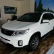 KIA New Sorento Diesel 2014 Full Option.