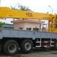 Cẩu Soosan. Bán xe tải Cẩu Soosan 7 tấn, 7.4 tấn, 8 tấn, 8.5 tấn,.