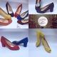 CHUYÊN SỈ GIÀY VNXK: Giày cao gót, hàng mới, mẫu xinh ... nhanh tay l.