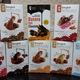 Đặc sản Thái Lan: Chuối phủ chocolate, hạnh nhân, vani, coffe....r.