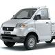 Xe tải nhẹ Suzuki 500kg, xe tải 650kg Suzuki Carry truck, 750kg Suzuki Car.
