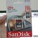Thẻ nhớ SDHC SanDisk Ultra 16GB 32GB Class 10.