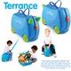 Vali Trunki các màu ngộ nghĩnh, vali kéo cho bé 3 trong 1 vừa làm thú.