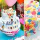 Tổ chức sinh nhật cho bé yêu chuyên nghiệp, thiết kế, trang trí,.
