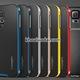 Bumper, Bao Da, Ốp Lưng Galaxy S4 i9500, S5 G900 SGP Korea, Love Mei, OTTERBO.