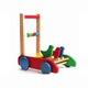Xe tập đi bằng gỗ cho bé giá rẻ, xe tập đi con gà, Địa chỉ b.