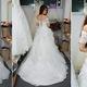 Timephoto cho thuê váy cưới giá rẻ 150k 200k .phụ kiện cô dâu, .