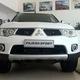 New Xe Mitsubishi Pajero Sport Ultimate 2014 động cơ 3.0L V6 MIVEC, kiểu d.
