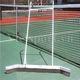 Gạt nước, đế gạt nước sân tennis, ghế trọng tài tennis, trụ.