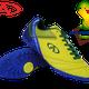 Giày đá bóng CODAD Sale 10% và 20% cho dòng giày ananas,f18 và giày c.