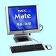 Mới về Desknote Nec Mate MF 7, Main Intel Q45ARK Intel Core 2 Duo Processor .