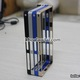 OOps Luwng, Bao Da chính hãng cho Xperia Z1,Z2 Z Ultra, Bumper nhôm cao cấp.