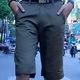 Quần short kaki nam tại Đà Nẵng SKA6VM006.