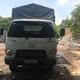 Bán xe 3,5 tấn cũ đời 2012, xe tải 3.5 tấn đã qua sử dụng thùn.