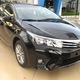 Toyota Hà Đông Bán Corolla Altis 1.8G AT 2014 Full option,nhiều KM lớn.