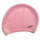 Mũ bơi dành cho mọi lứa tuổi kiểu dáng đơn giản, màu sắc phon.