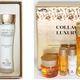 Bộ Mỹ Phẩm Collagen luxury gold 3W clinic Hàn Quốc.