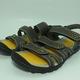 Sandal Vento Solar 3 quai màu vàng VT457.