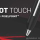 Bút Cảm Ứng Adonit JOT Pro, Flip, Script new 2014 for ipad Air, iPad 4, The.