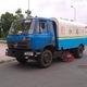 Cần bán xe quét rác hút bụi đường Dongfeng 8 khối nhập khẩu ng.