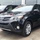 Toyota RAV4 2014 Toyota RAV4 2015 Limited Xuất Mỹ.