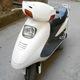 Trog ảnh là chiếc Honda Spacy nhật mầu trắng cửa sổ mình rao bá.