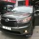 Bàn giao xe Toyota Highlander 2014 Limited 3.5 AWD nhập khẩu Mỹ khách H.
