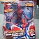 Mô hình Spider man , siêu nhân, Ironman, batman ,hulk xanh và đỏ ,songo.