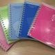 Sổ tay lò xo Thuận Thái Book 100 trang 6000đ mẫu mã đẹp, tiện l.
