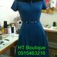 Chuyên thiết kế và gia công sản xuất đầm váy chất liệu cotton.