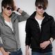 Aó khoác bóng chày nam nữ giá rẻ nhất, áo khoác nam Hàn Quốc có.