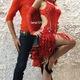 TANA 101 dance wear shop Váy khiêu vũ Latin, trang phục Dancesport.